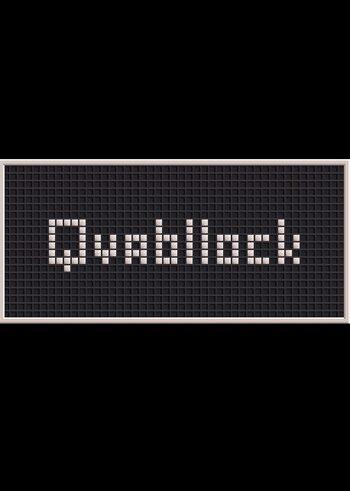 Qvabllock Steam Key GLOBAL