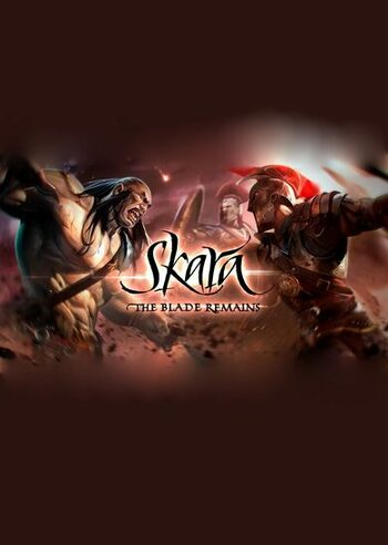 Skara - Starter Package Steam Key GLOBAL