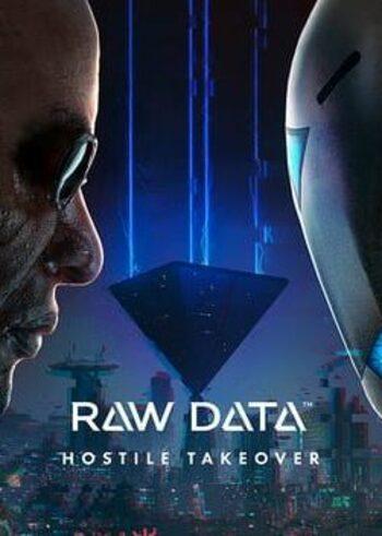 Raw Data [VR] Steam Key GLOBAL