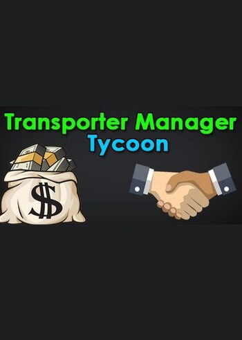 Transporter Manager Tycoon (PC) Steam Key GLOBAL