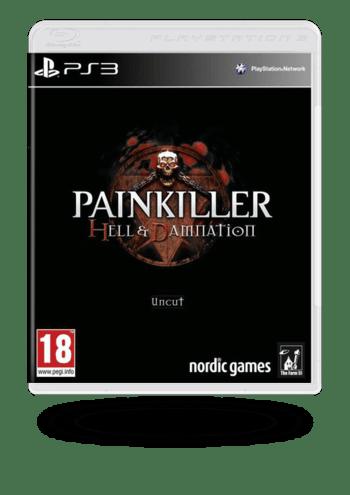 Painkiller Hell & Damnation PlayStation 3