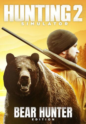 Hunting Simulator 2 Bear Hunter Edition Steam Key GLOBAL