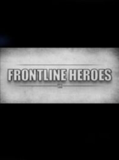 Frontline Heroes VR Steam Key GLOBAL