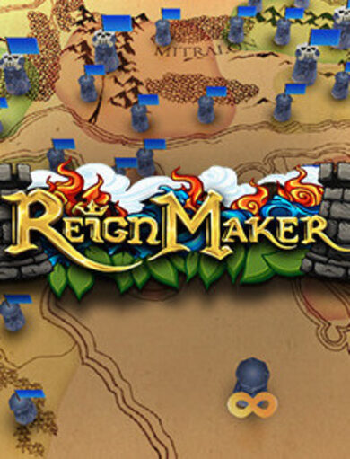 ReignMaker Steam Key GLOBAL