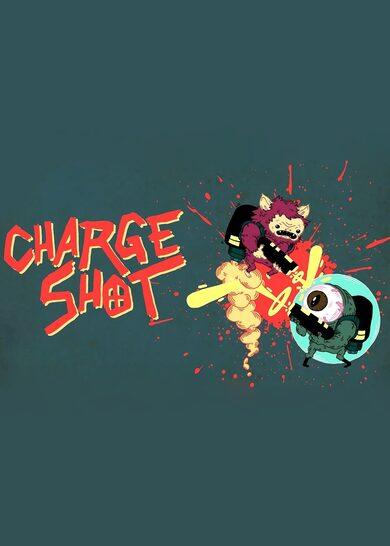 ChargeShot Steam Key GLOBAL фото