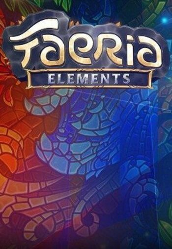 Faeria Puzzle Pack Elements (DLC) Steam Key GLOBAL