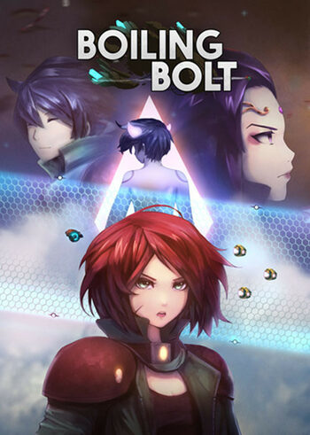 Boiling Bolt Steam Key GLOBAL
