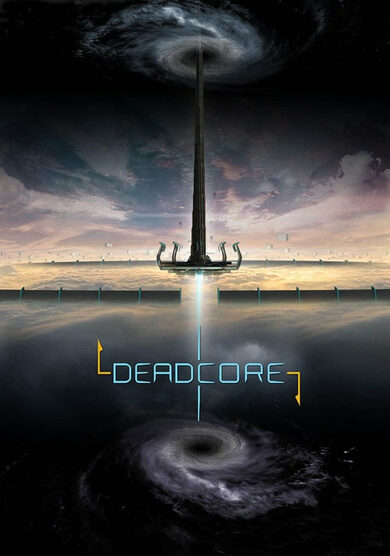 DeadCore Steam Key GLOBAL
