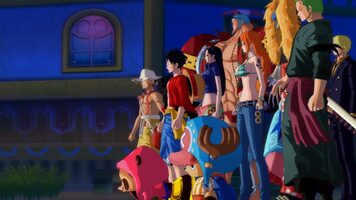 One Piece: Unlimited World Red - Deluxe Edition PlayStation 4