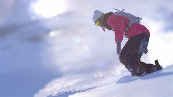 Redeem Steep Winter Games Edition (Steep Juegos De Invierno) Xbox One
