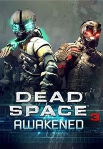 Dead Space 3 - Awakened (DLC) Steam Key GLOBAL