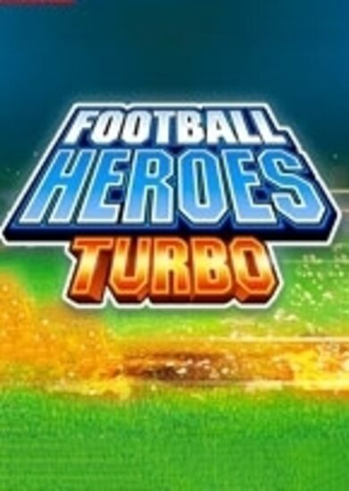 Football Heroes Turbo Steam Key GLOBAL