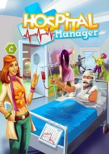 Hospital Manager Steam Key GLOBAL