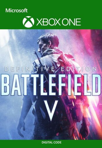 Battlefield 5 Definitive Edition (Xbox One) Xbox Live Key UNITED STATES
