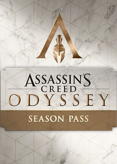 Assassin's Creed: Odyssey - Season Pass (DLC) Uplay Key EUROPE