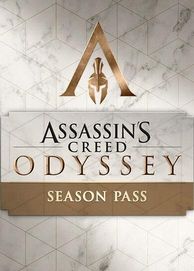 Assassin's Creed: Odyssey - Season Pass (DLC)