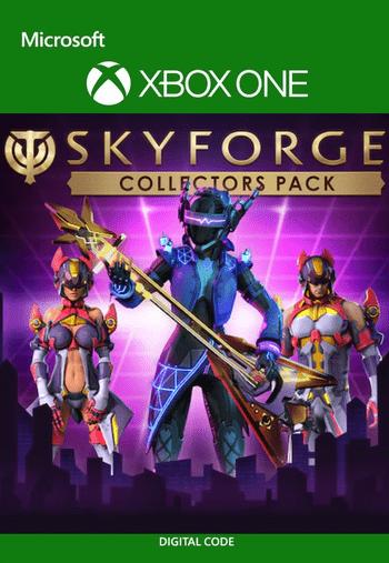 Skyforge: Soundweaver Collector's Edition (DLC) XBOX LIVE Key EUROPE