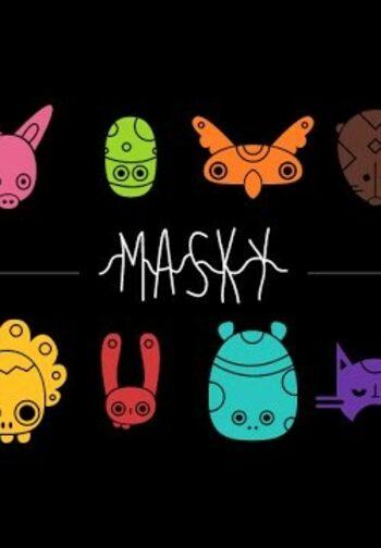 Masky Steam Key GLOBAL