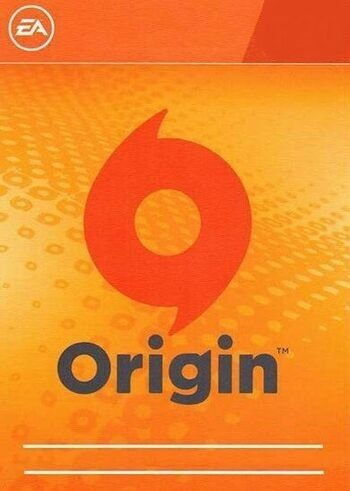 EA Origin Cash Card 25 USD Origin Key UNITED STATES