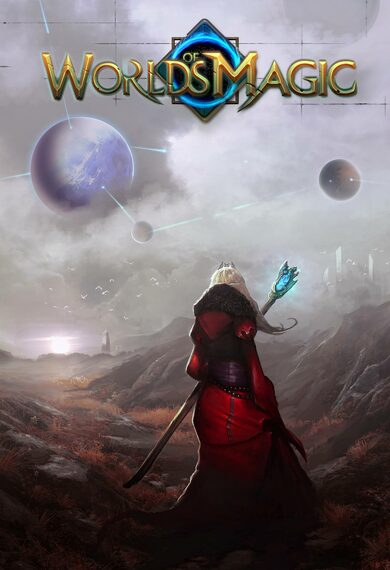 Worlds of Magic Steam Key GLOBAL