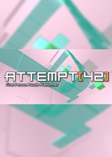 Attempt 42 Steam Key GLOBAL