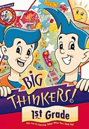 Big Thinkers 1st Grade Steam Key GLOBAL
