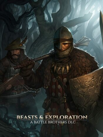 Battle Brothers - Beasts & Exploration (DLC) Steam Key GLOBAL