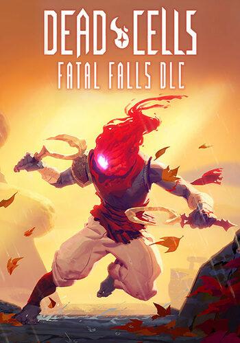 Dead Cells: Fatal Falls (DLC) Steam Key GLOBAL
