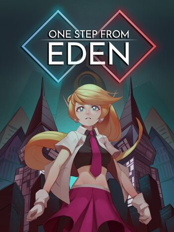 One Step from Eden Steam Key GLOBAL