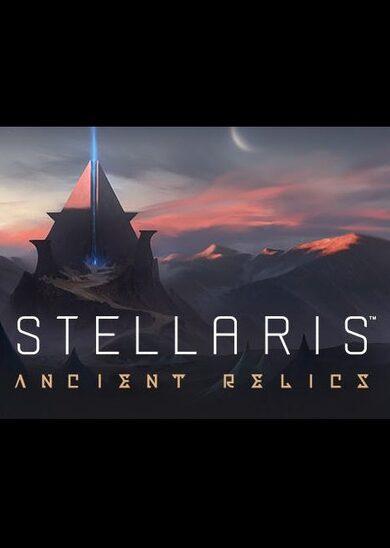 Stellaris - Ancient Relics Story Pack (DLC) Steam Key GLOBAL