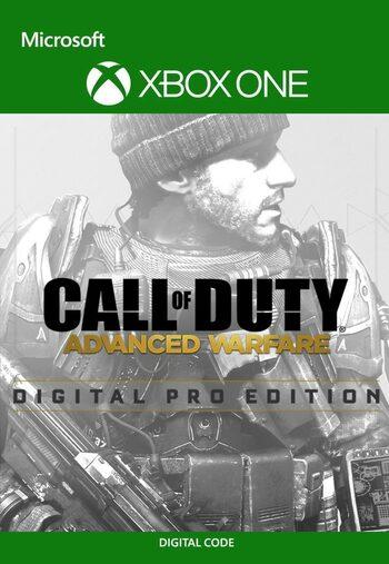 Call of Duty: Advanced Warfare Digital Pro Edition XBOX LIVE Key UNITED STATES