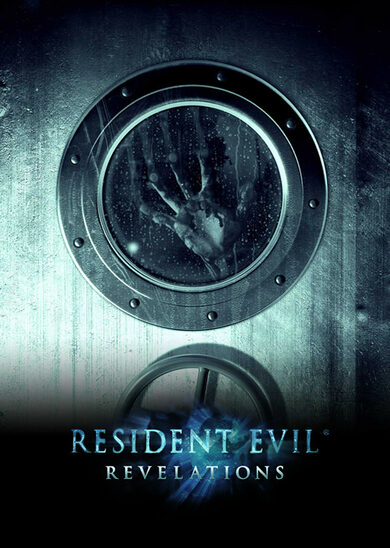 Resident Evil: Revelations Steam Key EUROPE