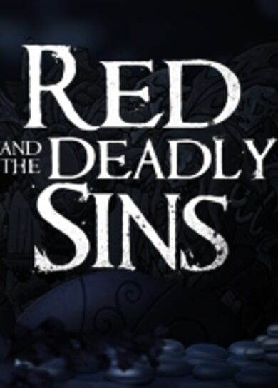 Red and the Deadly Sins Steam Key GLOBAL