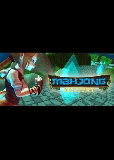 Mahjong Destiny Steam Key GLOBAL