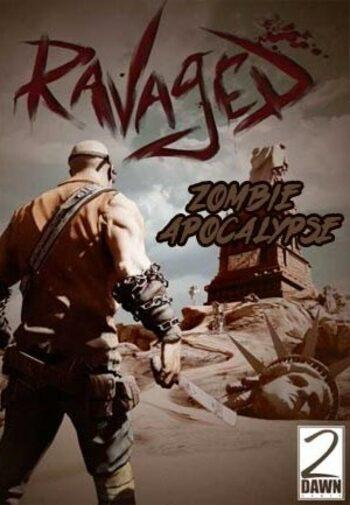 Ravaged Zombie Apocalypse Steam Key GLOBAL