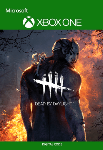 Dead by Daylight XBOX LIVE Key UNITED STATES