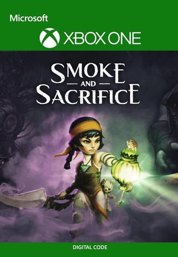 Smoke and Sacrifice XBOX LIVE Key GLOBAL