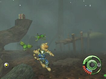 Redeem Legend of Kay PlayStation 2