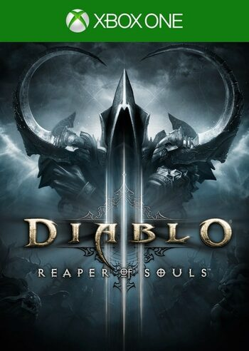 Diablo 3: Reaper of Souls - Infernal Pauldrons (DLC) (Xbox One) Xbox Live Key UNITED STATES