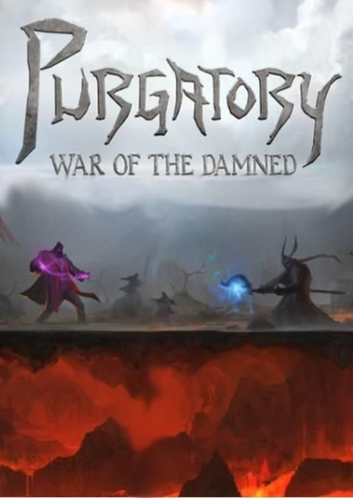 Purgatory: War of the Damned Steam Key EUROPE