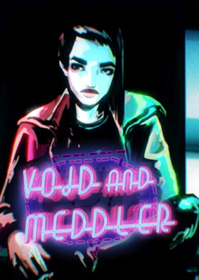 Void & Meddler - Episode 1 Steam Key GLOBAL