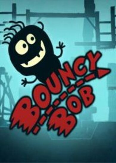 Bouncy Bob Steam Key GLOBAL фото
