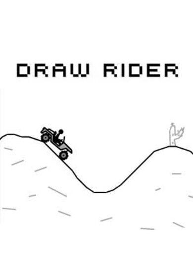 Draw Rider Steam Key GLOBAL