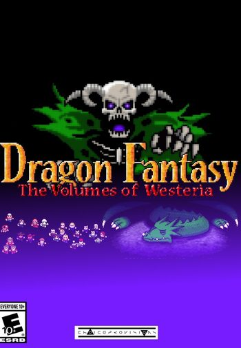 Dragon Fantasy: The Volumes of Westeria Steam Key GLOBAL
