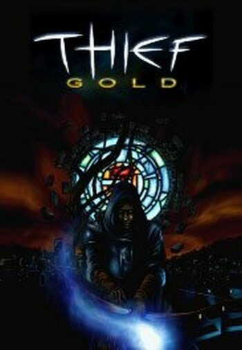 Thief Gold Steam Key GLOBAL