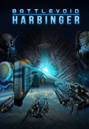 Battlevoid: Harbinger Steam Key GLOBAL