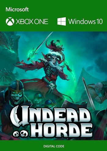 Undead Horde (PC/Xbox One) Xbox Live Key UNITED STATES