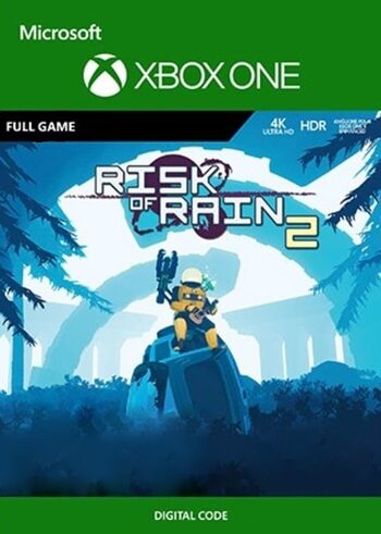 Risk of Rain 2 (Xbox One) Xbox Live Key EUROPE