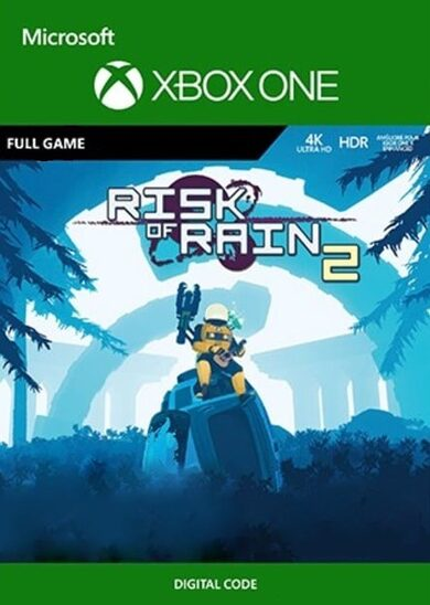Risk of Rain 2 (Xbox One) Xbox Live Key UNITED STATES