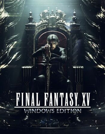 Final Fantasy XV (Windows Edition) Steam Key GLOBAL